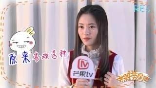 SNH48 鞠婧祎《每一天》MV