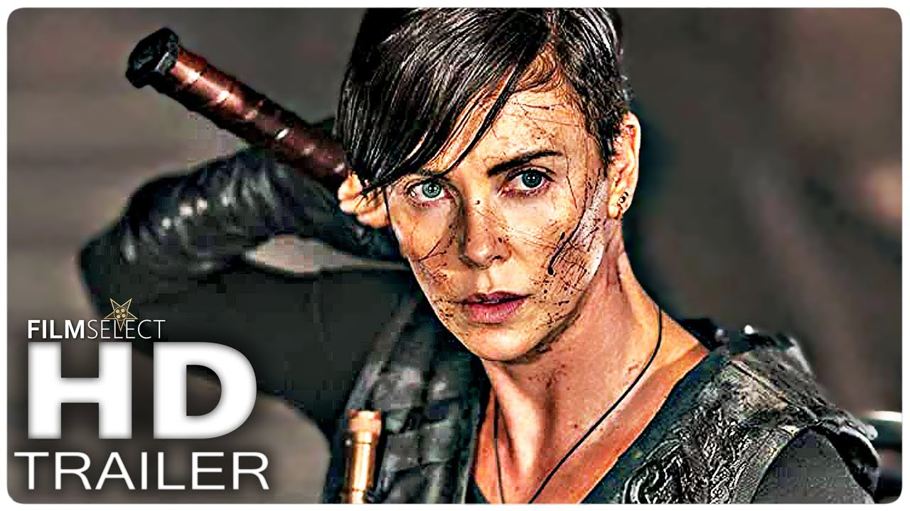 Download THE OLD GUARD Trailer 2 (2020)