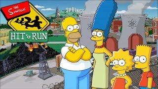 Misiones de Homero| Los Simpsons Hit and Run