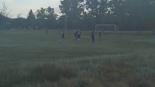 Футбол Южный регион Молодежная сборная