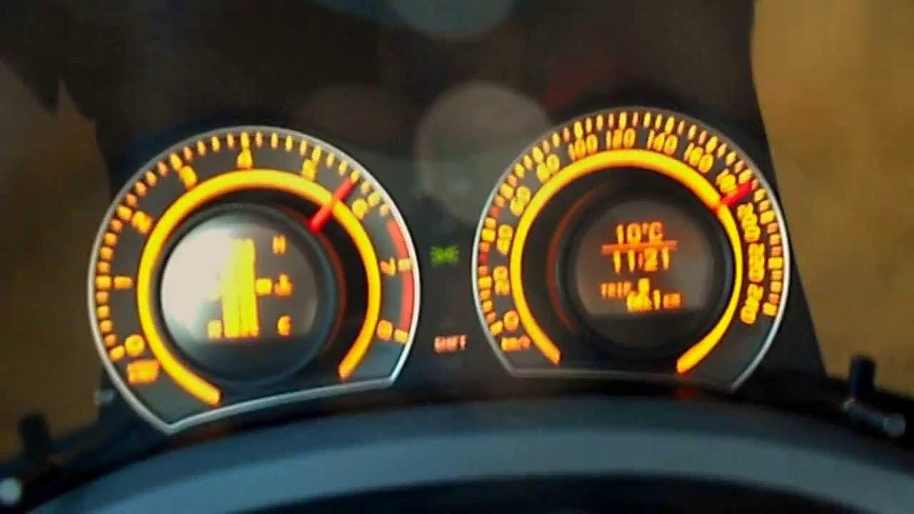 toyota auris 1,4 D-4D 2010 pov test drive