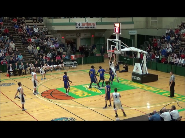 Game Highlights Boys' Varsity: Hudson vs Ichabod Crane