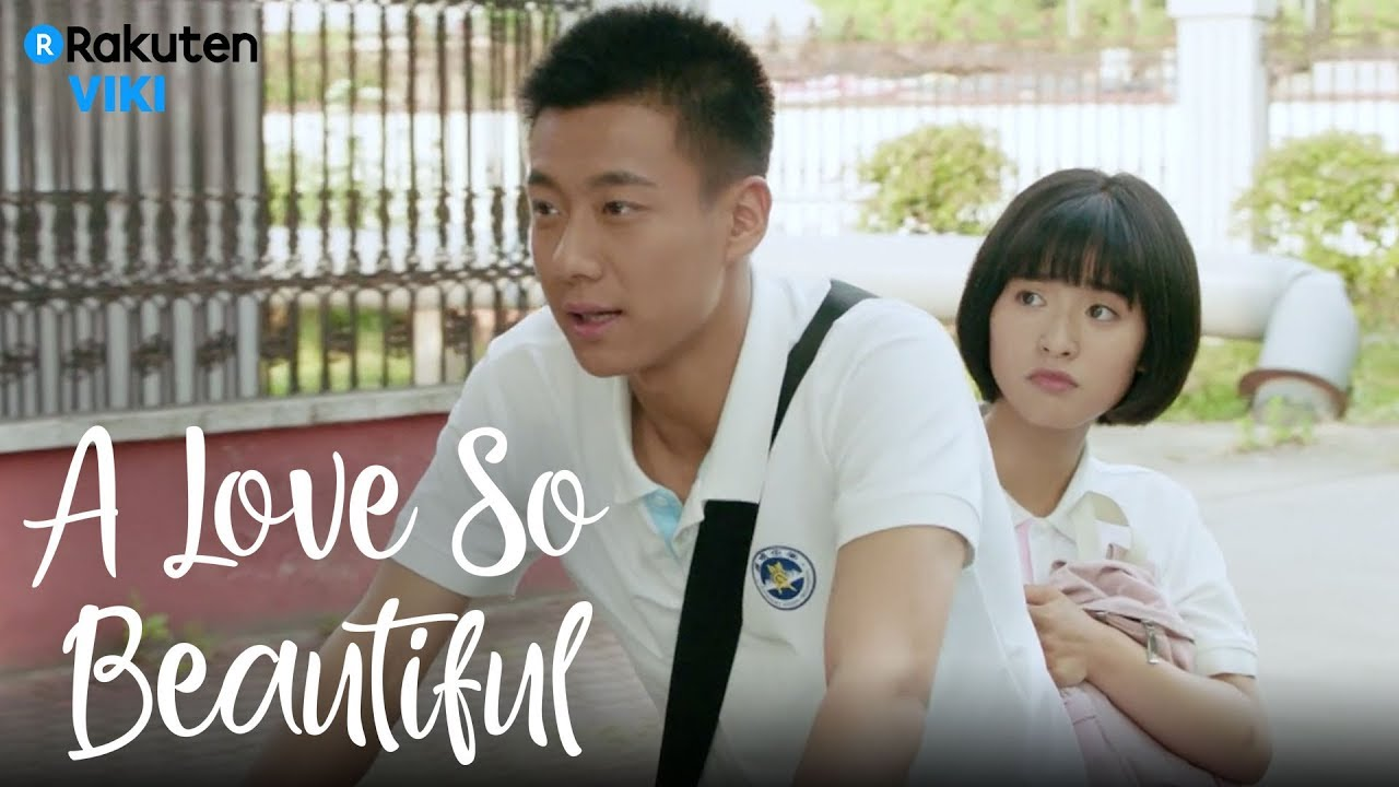 A Love So Beautiful Ep14 Sweet Gestures Eng Sub Youtube