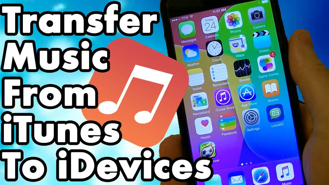 transfer music to iphone transfer from itunes to iphone ipod touch and 16294