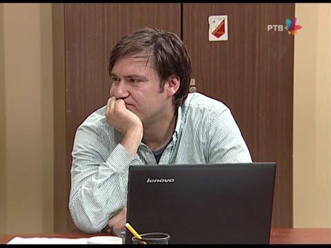 DRŽAVNI POSAO [HQ] - Ep.584: Kasandra (17.06.2015.)