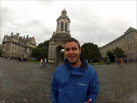 SEE THE WORLD WITH SPAR - Reasons to love Dublin from the world's biggest Dublin fan