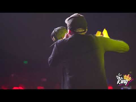 TFK 2  - Ghetto VS Khan - (CUARTOS)
