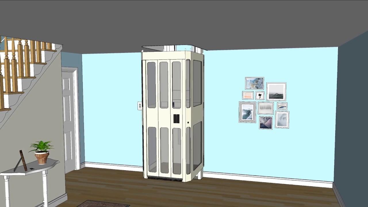 Easy Climber Elevator Prices Home Design Inspirations