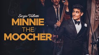 Minnie The Moocher (Cab Calloway) 4K - Sergio Vellatti