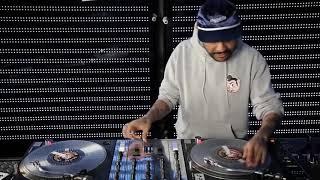 DJ Craze Amazing scratch mix!!! #Scratching #ScratchGod