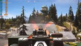 Far Cry 5 Gameplay on Acer Aspire 7 (Gtx 1050Ti)
