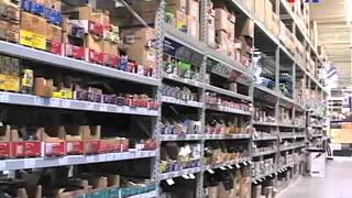 Small Business: Hardware Store - Nadeem Yaqub - Urdu VOA
