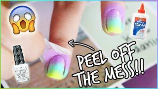nail-hack-clean-manicure-in-seconds