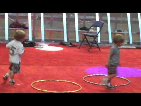 Britney Spears Sons Dance to Baby One More...