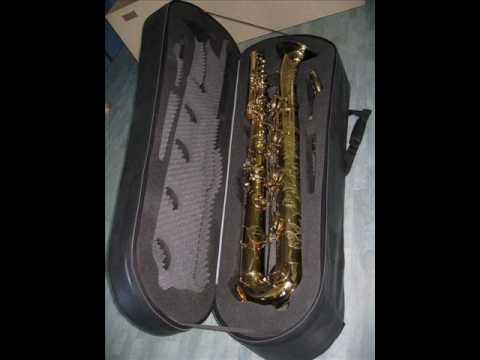 19th Century Contrabass Sax Solo