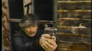 Death Wish 3 TV trailer 1985