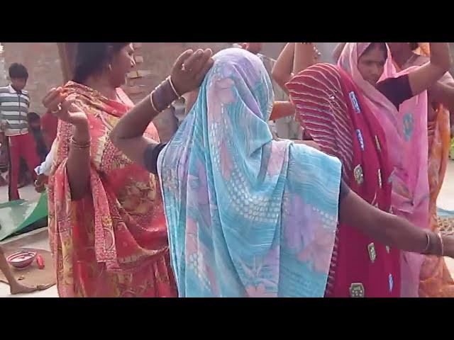 Ladies dance with sangeet | Best Bhojpuri ladies geet | ??????? ????? ?????