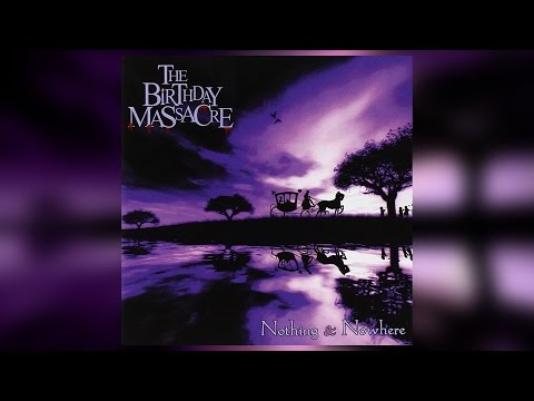 The Birthday Massacre - Nothing & Nowhere [Full Album]