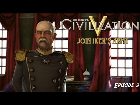 Download Civilization V - Brave New World : Episode 3 : Les barbares sont gérés