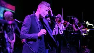 "Video Ryan Guldemond ""Oh Dear God"" w/ Four on the Floor String Quartet download MP3, 3GP, MP4, WEBM, AVI, FLV Juli 2018"