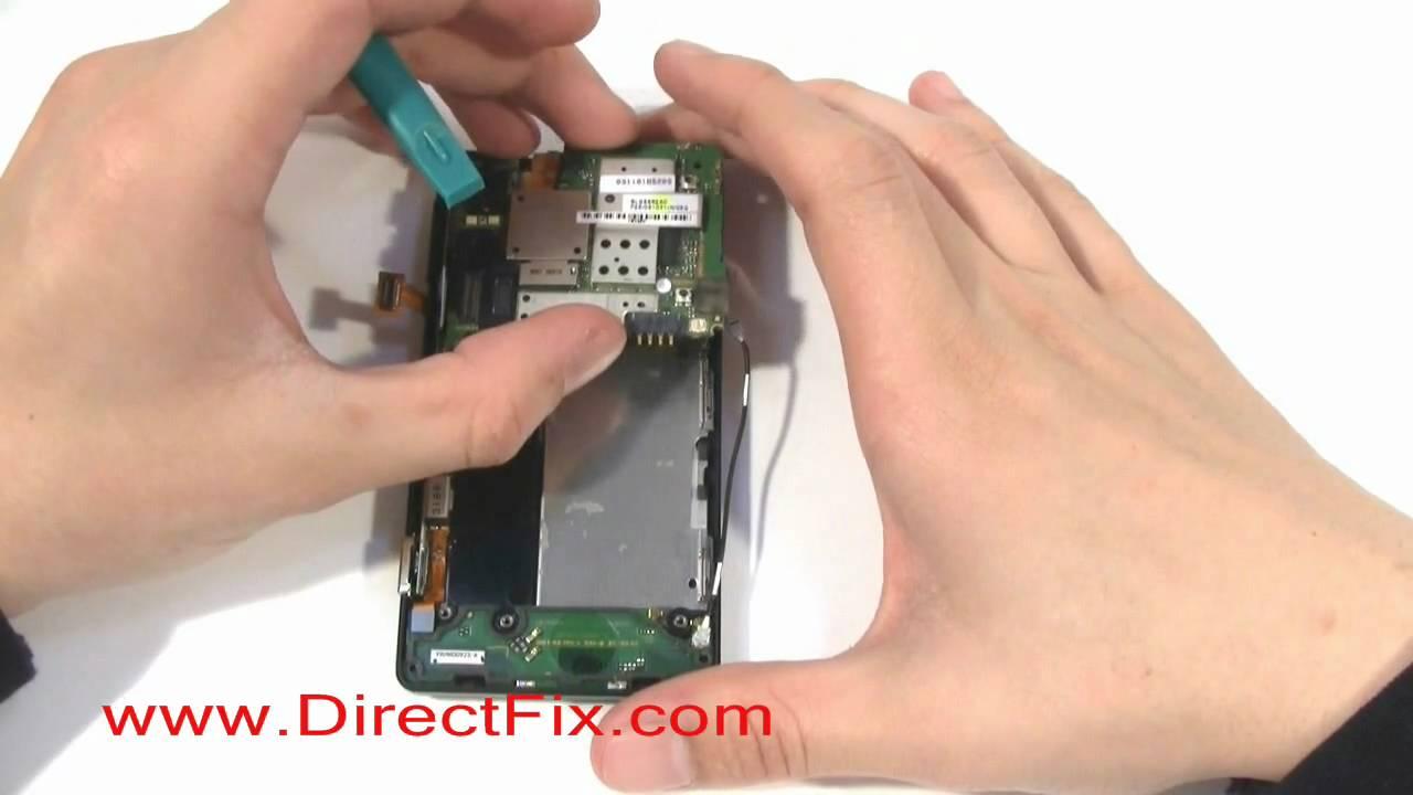 motorola droid a855 screen replacement repair directions youtube rh youtube com Verizon A855 Motorola A855 Review