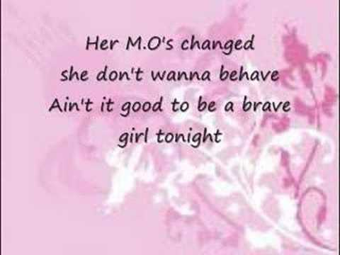 Brave New Girl-Lyrics..x