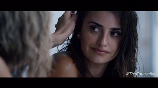 The Counselor Clip - Rattling Your Cage (HD) Penelope Cruz, Cameron Diaz