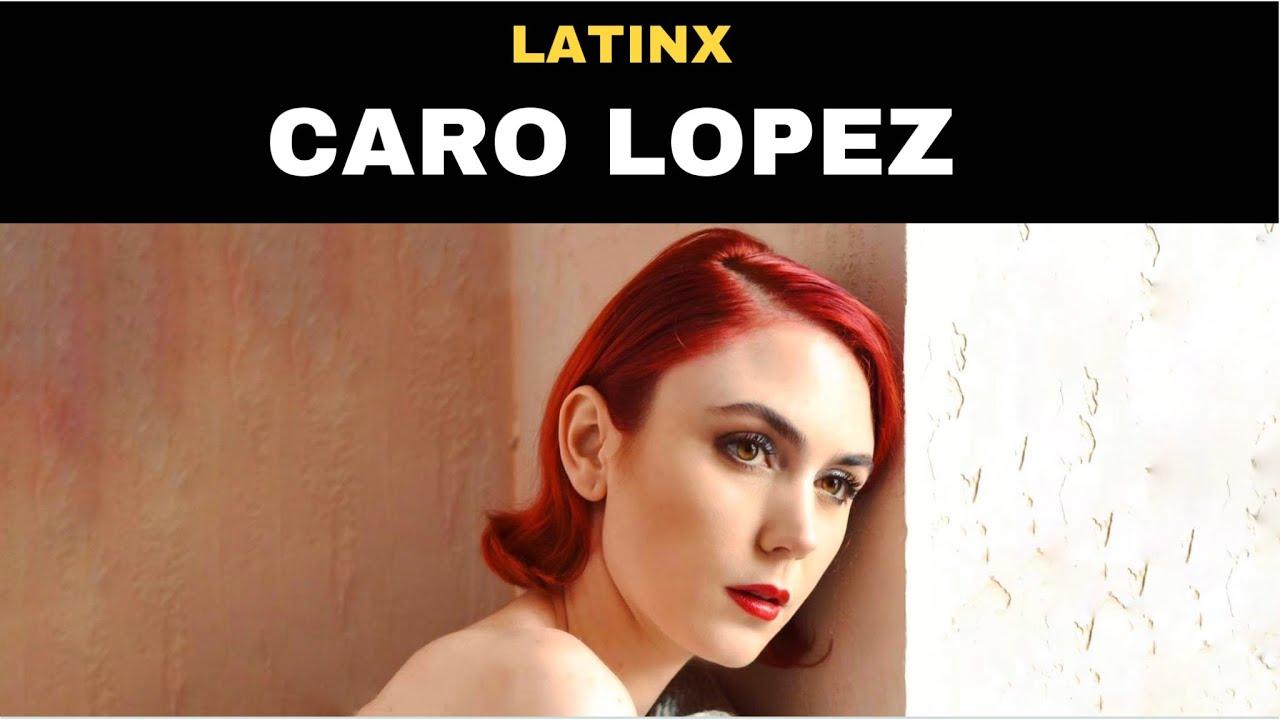 Carolina Lopez esta enamorada de Canada