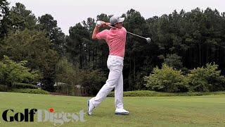 Justin Rose: How To Rip Your 3-Wood - Approach Shots Tips - Golf Digest