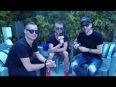 Miami Music Week -  Dirtyphonics