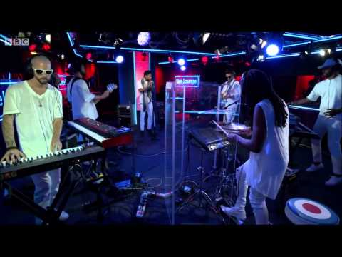 Miguel Face The Sun BBC Radio 1 Live Lounge 2015 mp3