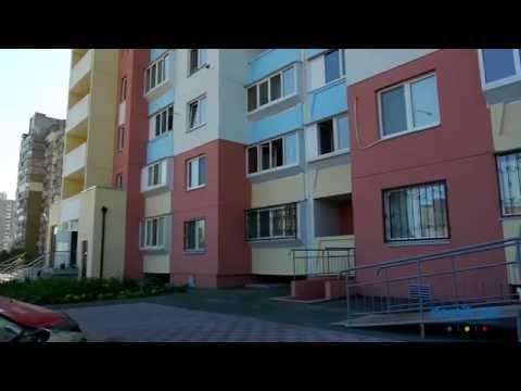 Милославская, 2 Киев видео обзор