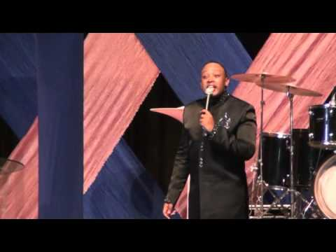 Miracles Explosion - Witbank 2015
