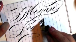 Popular Videos - Calligraphy & Ink