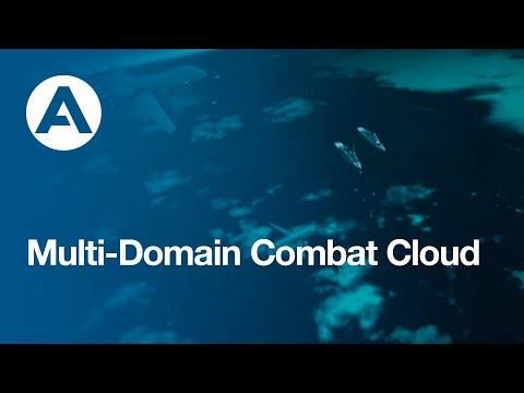 Multi-Domain Combat Cloud