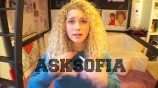 REGALI DI NATALE e ONE DIRECTION | #AskSofiaViscardi thumbnail