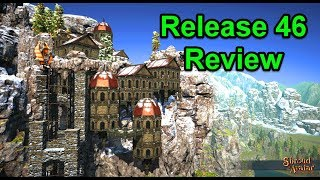 🔴LIVE R46 Release Review - Shroud of the Avatar - Join Us - Presented in 4k