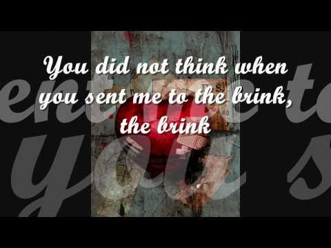 Mumford & Sons - White Blank Page with Lyrics