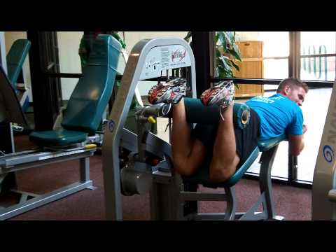How to Use Machines at Gym Effectively Workout.MP4