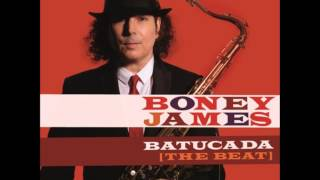 Watch Boney James Missing You video