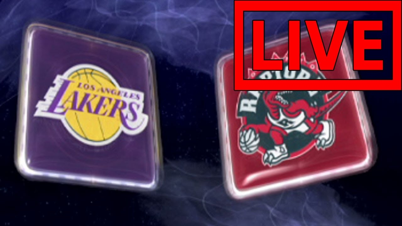 Lakers Vs Raptors Detail: Los Angeles Lakers VS Toronto Raptors LIVE STREAM