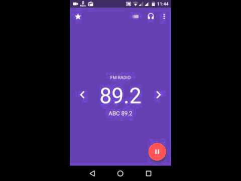 Android 6 0 New FM App Review!