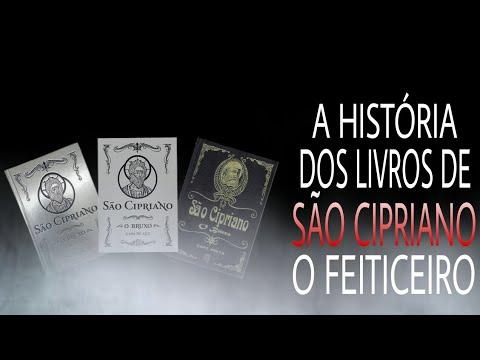 ⚫a-histÓria-dos-livros-de-(sÃo-cipriano)