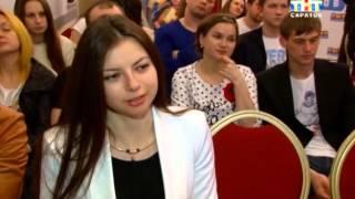 """В Саратов приехал Игорь Ознобихин, актер ситкома """"Реальные пацаны"""""""