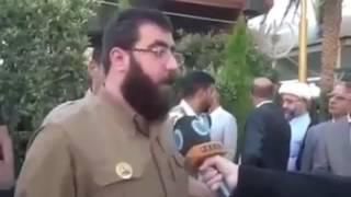 ميليشيات مسيحية تتبنى أفكار إيران وتحرض على سُنة الموصل