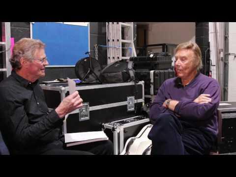 Mackenzie Meets #10 Marty Wilde MBE. Rock n Roll Legend guitars!