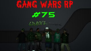Let's Play Gang Wars RP - Part 75 - Getting Heavy Equipment