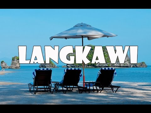 PASAPORTE A MALASIA! Capítulo 5: Langkawi