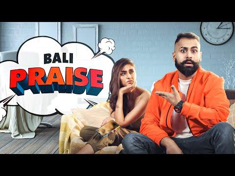 PRAISE (Official Video) | BALI | QUAN | HINDI RAP | 2020
