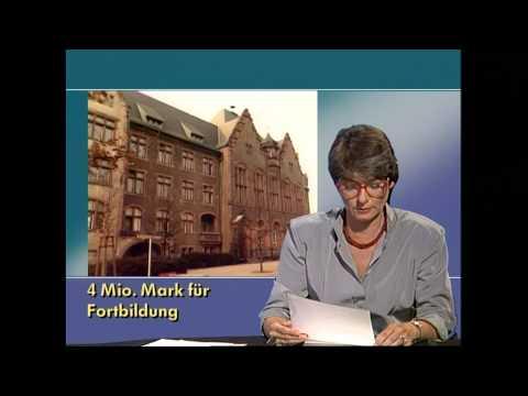 Berliner Abendschau May 08,1990